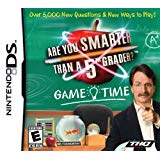 NDS: ARE YOU SMARTER THEN A 5TH GRADER: GAME TIME (COMPLETE)